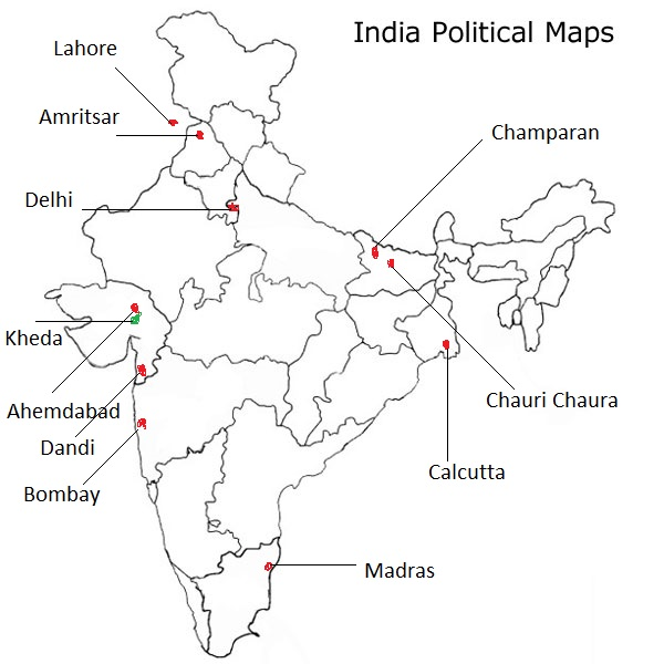 mark the following points in Indian political map 1 chari chawra 2 Kheda Political Map Of India on jamnagar india map, sanand india map, kutch india map, dandi india map, khasi hills india map, nadiad india map, anand india map, vadodara india map, rajkot india map, cambay india map, gujarat india map, naroda india map, raipur india map, porbandar india map, surat india map, ahmedabad india map,