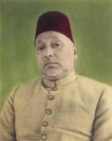 Image result for सैयद मोहम्मद सादुल्लाह