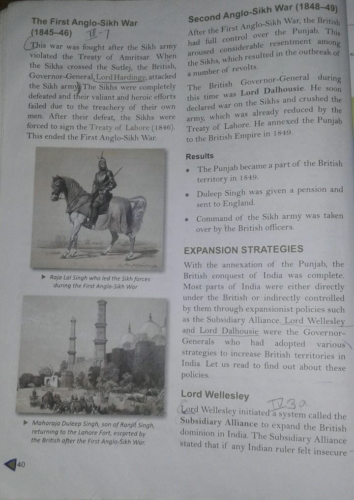 Explain in simple English I have to prepare for exam