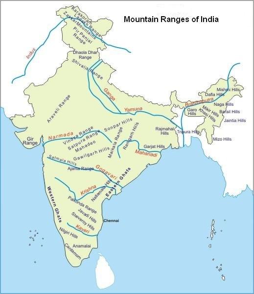 mark them on the map Mountain Ranges: The Karakoram, The ... Deccan Plateau Map on manchurian plain map, brahmaputra river map, bhander plateau, great indian desert map, tibetan plateau, india map, tibet map, himalayan mountains map, narmada river map, mysore plateau, kashmir map, arabian sea map, khyber pass map, thar desert map, patna map, harappa map, chota nagpur plateau, laccadive sea map, hyderabad map, taklamakan desert map, gobi desert map, delhi map, satpura range map, nepal map, shah alam ii, states of india,