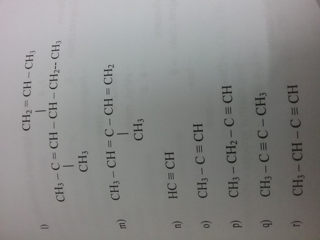 i need worksheets of nomenclauture of carbon compounds can
