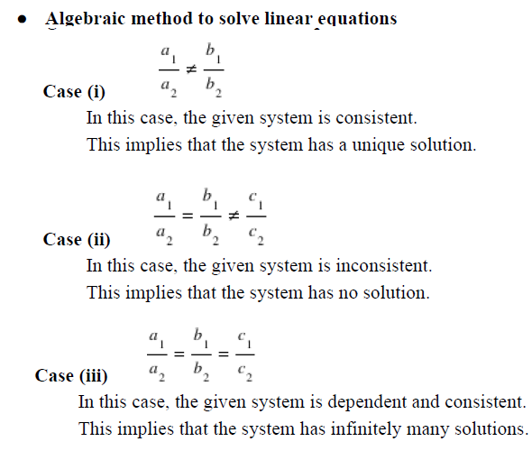 All maths formulas of 10th clasa - Math - Number Systems