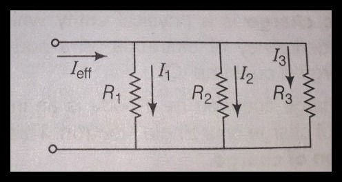 Q) What is current resistance in each resistor for a ...
