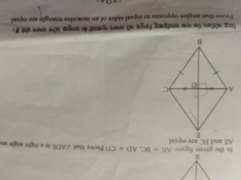 Math Physics Chemistry Questions Discussion Lists Dated 2018 02 Diagram Of Germination Seeds Meritnationcom Inabc B30c65 And The Bisector