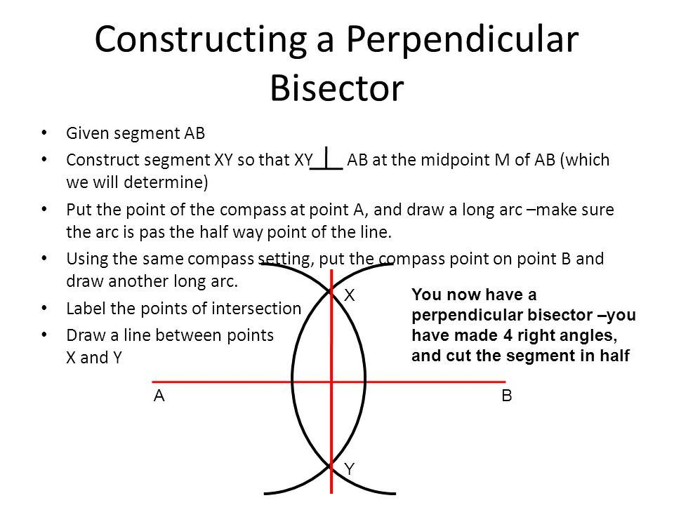 Q 11 Draw A Line Segment Of Length 9 5 Cm And Construct Its