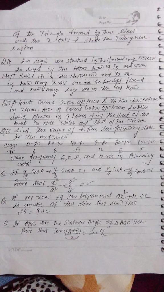 Solve Plz It Poe G 6m Orc Ot74 Y Hi3c Math Pair Of Linear