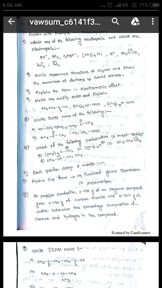 Question no 5 and 6 both Plz ans vawsum_c6141 f3 q 9 z_ßiieh â