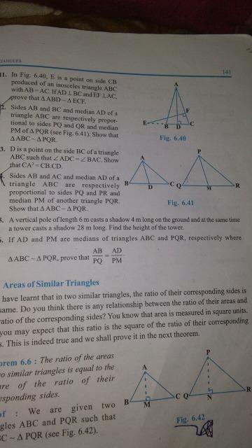 please explain question no 13 6 40 - Z HAG AB ofa P,