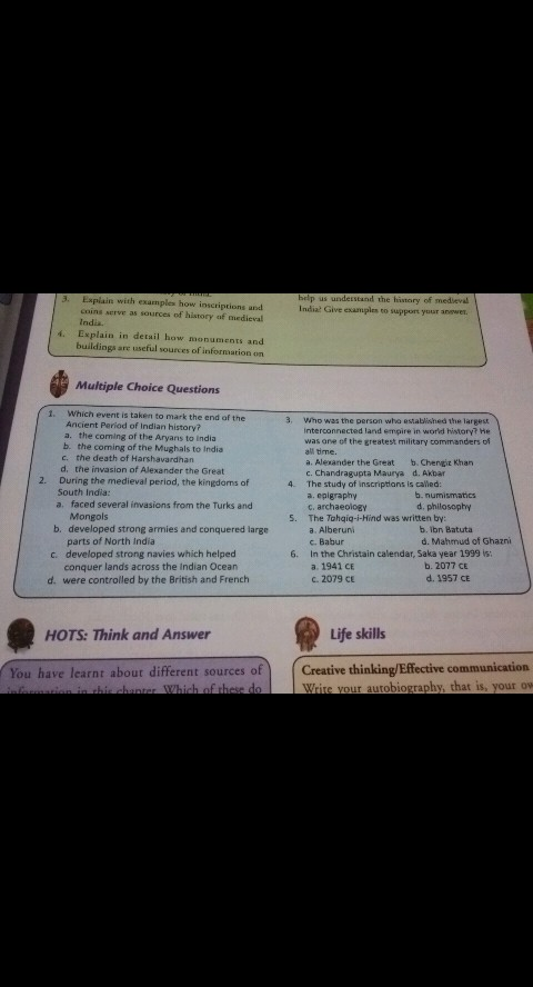 please answer me all MCQs Choice QuestiOm to the e of h
