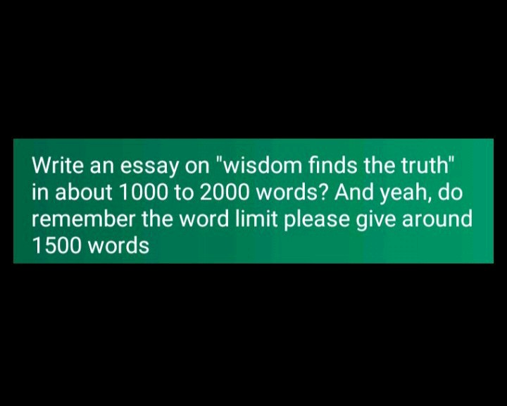 Ask Answer - Informal Letter, Diary Entry, Paragraph ...