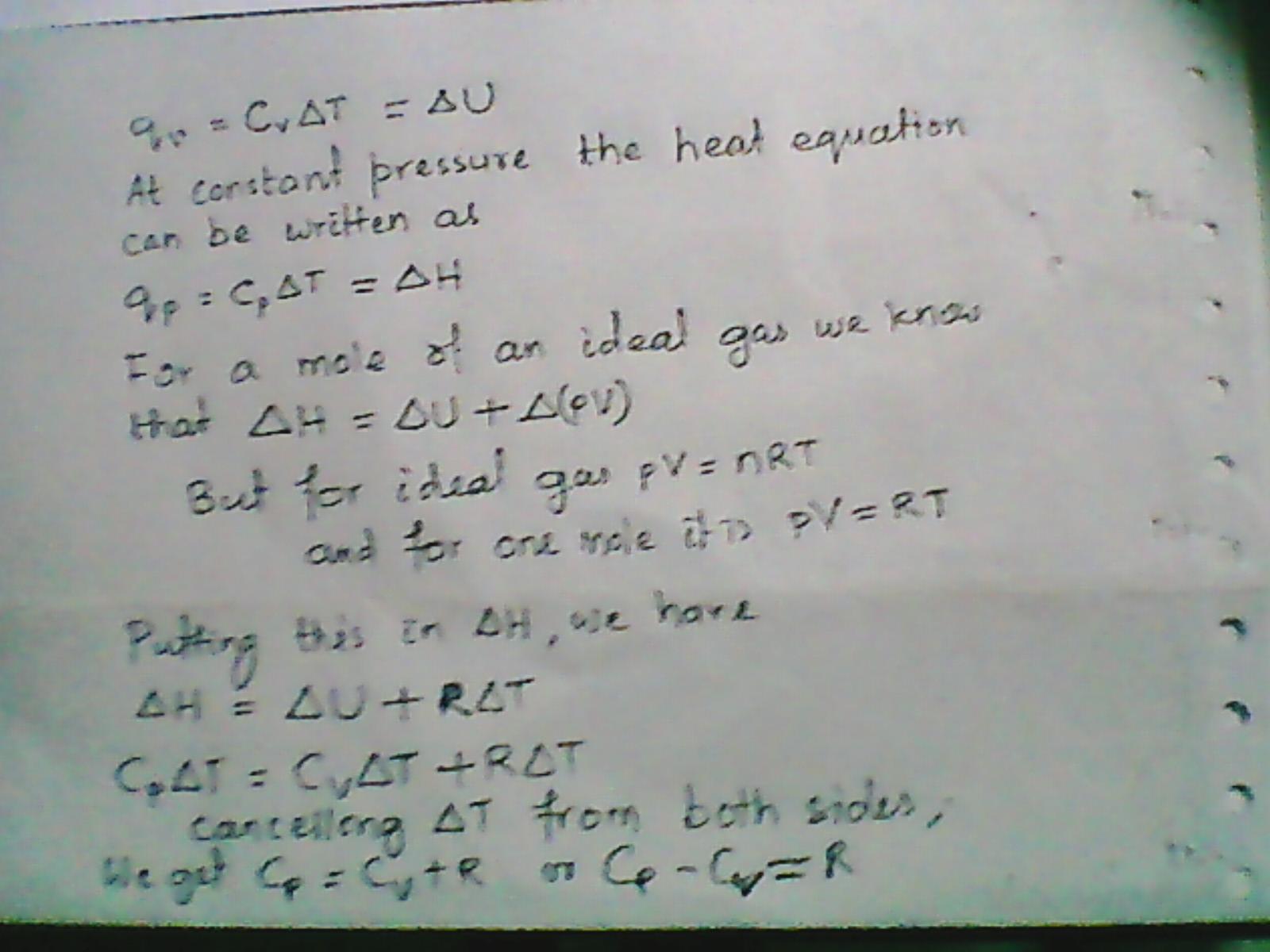 prove that cp