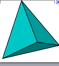 give examples of triangular pyramid math 1622917 meritnation com