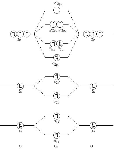 Orbital Energy Diagram F2 Electrical Work Wiring Diagram