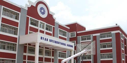 ryan international school indore homework