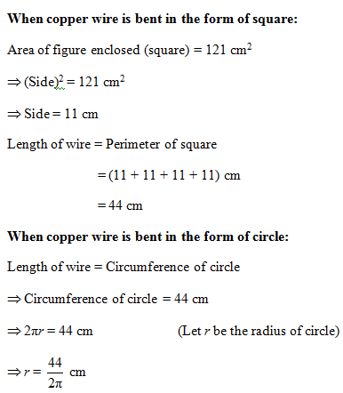Copper wire bend radius data wiring diagram a copper wire when bent in the form of a square encloses an area of rh meritnation com wire gauge bend radius wire gauge bend radius keyboard keysfo Images