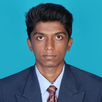 Dinesh S - CBSE X - SRIMATHI SUNDARAVALLI MEMORIAL SCHOOL